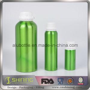 High Quality Empty Aluminum Essential Oil Bottle pictures & photos