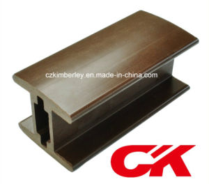 High Quality Wood Plastic Composite WPC Guardrail Armrest pictures & photos
