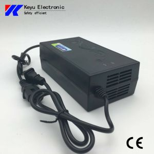 Ebike Charger60V-12ah (Lead Acid battery) pictures & photos