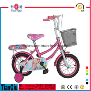 12 Inch New Children Bicycle / Kids Bike with Good Quality pictures & photos