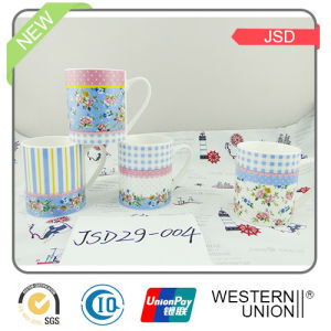 High Quality Hotel Used Ceramic Mug pictures & photos