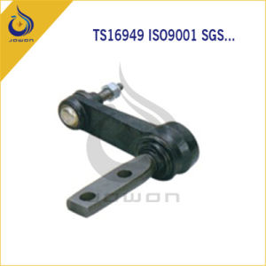 Iron Casting Machinery Spare Parts Bracket pictures & photos