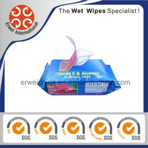 Baby Wipes and Skincare Baby Wet Wipes pictures & photos