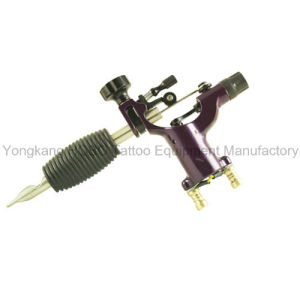 Cheap Aluminium Dragon Style Rotary Tattoo Machine pictures & photos