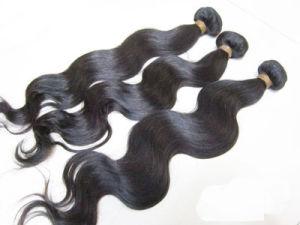 Brazilian Virgin Remy Human Hair (BD-11072509)