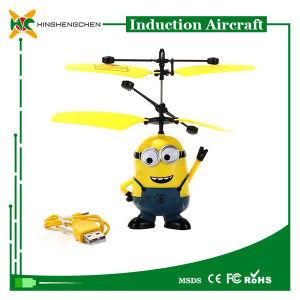 Wholesale Mini Volitation RC Helicopter Toys pictures & photos