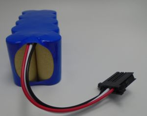 Replacement Medical Battery for Defibrillators Nihon Kohden Tec-5500 pictures & photos