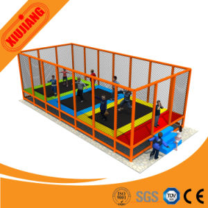 Commercial Used Play Ground Amusement for Sale pictures & photos