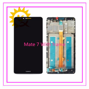 Mate7 LCD Display Touch Screen Digitizer for Huawei