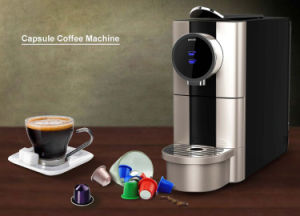 New Design! ! Full Atuo 19 Bar Nespresso Coffee Maker pictures & photos