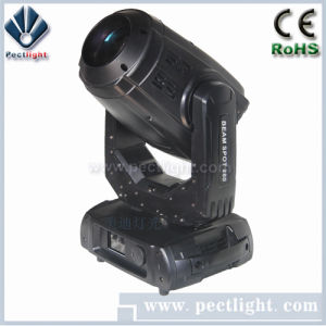 Hot 10r 280W Moving Head Beam Spot Wash Stage Light pictures & photos