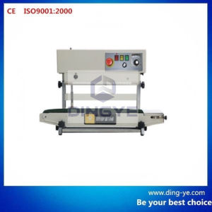 Fr-900V Continuous Film Sealing Machine for Bag pictures & photos