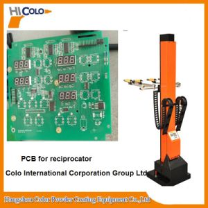 PCB for Reciprocator for Automatic Powder Spray Booth pictures & photos
