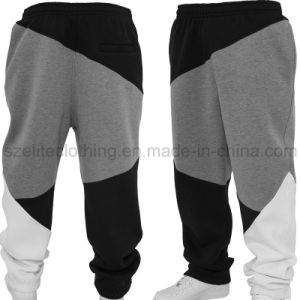 High Quality China Mens Sweat Pants (ELTSWJ-234) pictures & photos