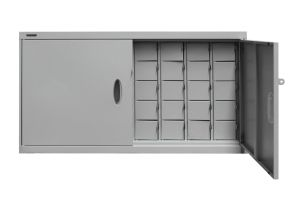 Mobile Phone Metal Storage Cabinet pictures & photos