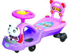 Cheap Hello Kitty Baby Swing Car/New Model Swing Car/Kids Swing Car Factory pictures & photos