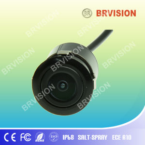 Universal Mini Rear View Camera for Cars pictures & photos