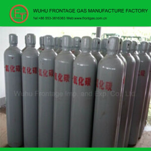 High Purity Reliable Quality Industrial Grade Co-Carbon Monoxide pictures & photos