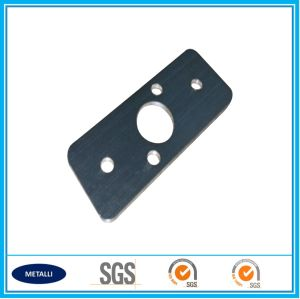 Machining Mechanical Part Sealing Plate pictures & photos