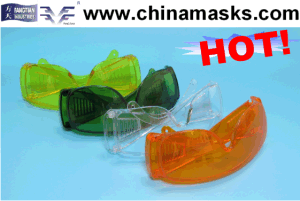 Protective High Quality Welding Goggle with CE pictures & photos
