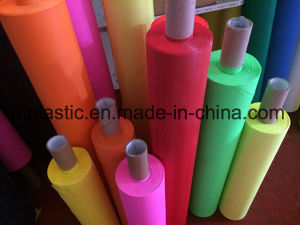 Different Color PVC Film for Warning Tape Supplier pictures & photos