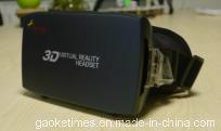 2016 New Black and White 3D Vr Glasses