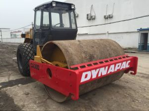 Secondhand Roller Dynapac Ca30 for Hot Sales pictures & photos