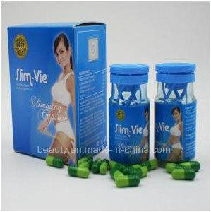 Safety Slimming Pills, Slim Vie Herbal Slimming Capsule pictures & photos