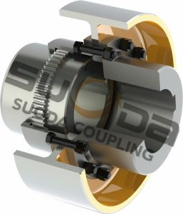 Gcld Gear Coupling by Coupling Manufacturer pictures & photos