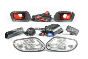 E-Z-Go Freedom TXT Deluxe Light Kit pictures & photos