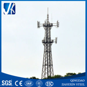 Communication Tower/Transmission Steel Angle Tower pictures & photos