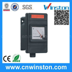 Panel Mounting Explosion-Proof Ammeter with CE pictures & photos