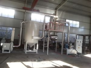 Excellent Quality Powder Coating Production Line pictures & photos