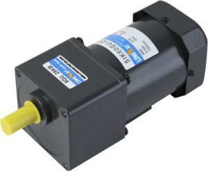 AC Gear Motor for Transportation Entertainment Equipmen pictures & photos