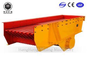 Jiangxi Henghong Mining Electromagnetic Vibrating Feeder pictures & photos