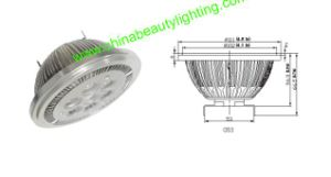 LED Light LED Dimmable COB AR111 LED Bulb pictures & photos