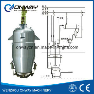Rho High Efficient Factory Price Energy Saving Hot Reflux Solvent Medical Extractor pictures & photos