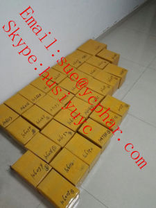 Tetracaine CAS 94-24-6 as Anesthetic (local) pictures & photos