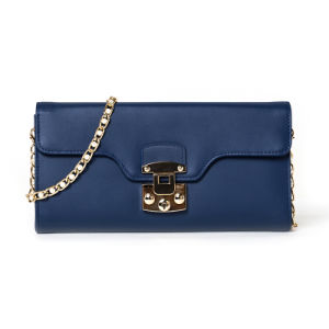 Fashion PU Wallet China Manufacturer (ZG0004-2) pictures & photos