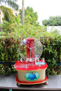 Lottery Machine (stirring type) pictures & photos