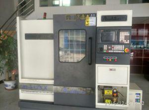 Slant-Bed CNC Lathe Ak-6136X/Z Series