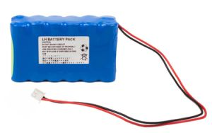 Replacement Vital Signs Monitor / ECG Battery for Doppler pictures & photos