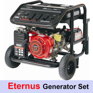 Portable Generators 5kw for Lobby (BH6500) pictures & photos