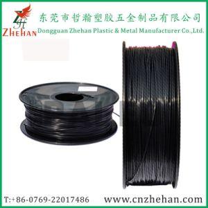 Delivery Quickly 3D Printer Filaments ABS/PLA/HIPS/Carbon Fiber/PA Filaments pictures & photos