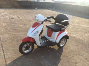 500W 48V/60V Electric Bike for Disabled and Elder People pictures & photos
