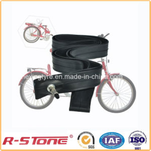 High Quality Butyl Bicycle Inner Tube 16X1.95/2.125 pictures & photos
