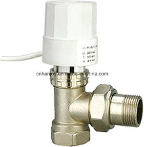 High Quality Thermostatic Valve (NV-5066) pictures & photos