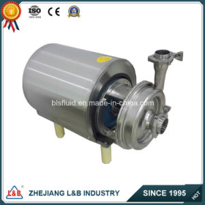 BLS Stainless Steel High Flow Rate Centrifugal Water Pump pictures & photos
