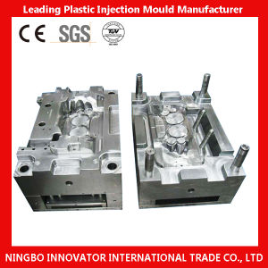 High Precision Plastic Injection Mould, Plastic Mould (MLIE-PIM010) pictures & photos