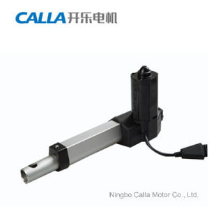 TV Lift Valve Linear Actuator Motor for Electric Bed pictures & photos
